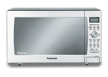 Lò vi sóng Panasonic NN-GD570SYUE